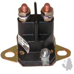 relais 3 bornes