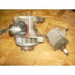 moteur T110