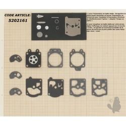 kit membranes 024-MS240