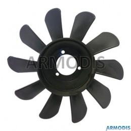 ventilateur hydrogear 322-0510