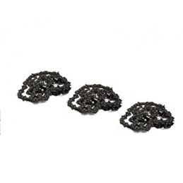 3 chaînes pour stihl 025,MS250